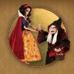 Nouvelle collection Fairytale Designer chez Disney