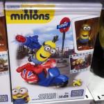 Dispo en France : Star Wars, Hot Wheels, Lego, TMNT, Monster High etc..
