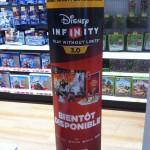 Dispo en France : Disney Infinty 3.0 Star Wars et quelques nouveautés jouets