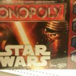 Star Wars Episode 7 : le réveil des produits dérivés
