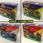 Instant Vintage: TMNT Mutations chez les bad guys ! (Playmates 1992/1993)