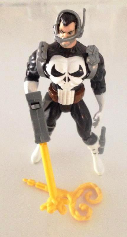 Punisher loose