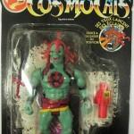 Instant Vintage Mumm-Ra Cosmocats (AL.ES 1985)
