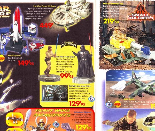 TM toys r us catalogue 98 3