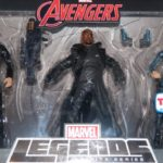 Hasbro – Marvel Legends : Review Agents of SHIELD