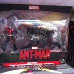 Dispo en France : Ant-Man, Marvel Select Spider-Man