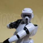 bandai scout trooper 11