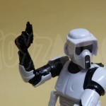 bandai scout trooper 12