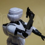 bandai scout trooper 13