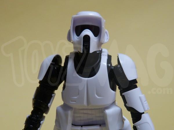 bandai scout trooper 15