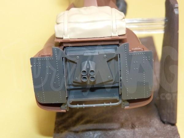 bandai scout trooper 25
