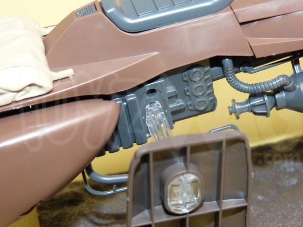 bandai scout trooper 35