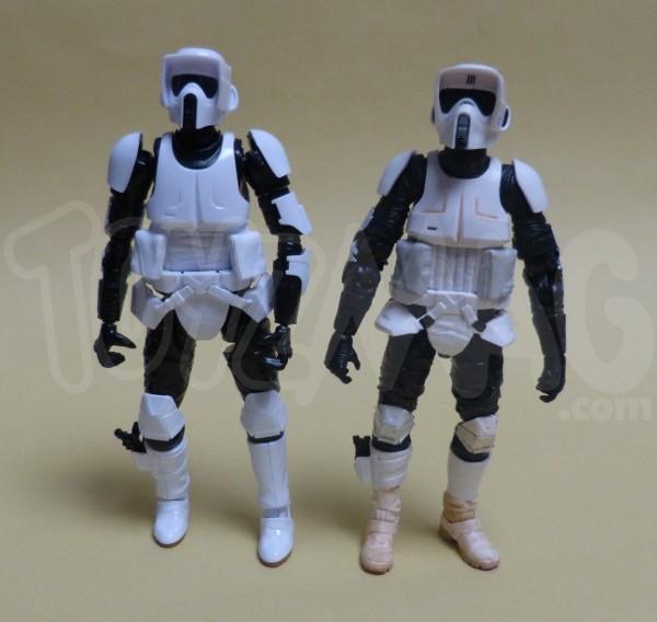 bandai scout trooper 37