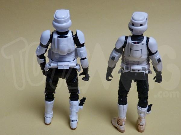 bandai scout trooper 39