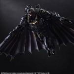 Batman Steampunk Play Arts Kai