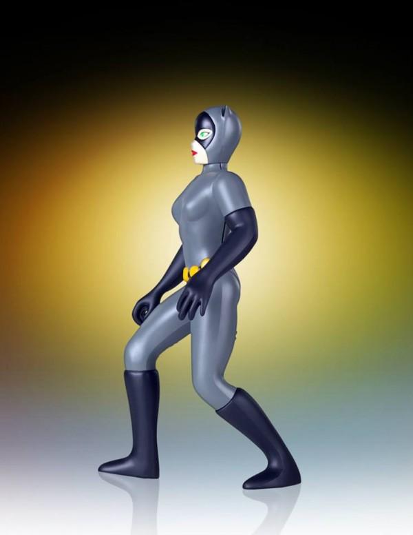 Catwoman Jumbo  – Batman: The Animated Series