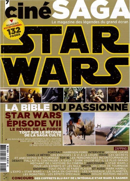cine SAGA Star Wars aout 2015 toyzmag