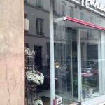 la Force dans un salon de coiffure parisien !