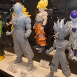 Dragon Ball Z Gigantic Series, encore du nouveau