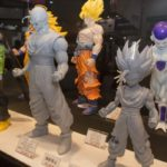 Dragon Ball Z Gigantic Series, encore du nouveau