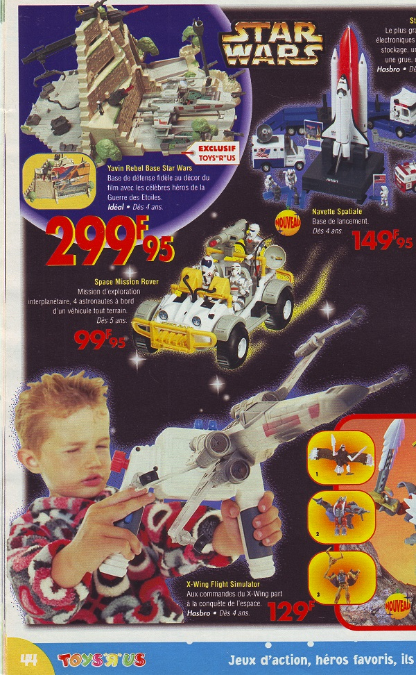 detail toys r us catalogue 98 2