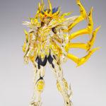 Deathmask du Cancer Soul of Gold Myth Cloth Ex Les images officielles