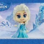 Frozen : La Reine des neiges en mode Cosbaby chez Hot Toys