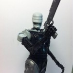 Robocop Vs Terminator teasé par NECA
