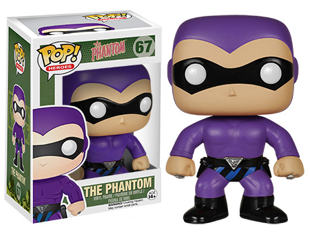 funko pop phantom