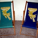 Insolite : La chaise longue Golorak n'est pas une légende