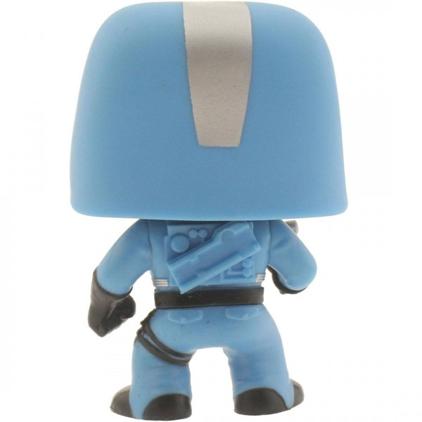 Funko GI JOE POP Cobra Commander