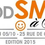 Good Smile Company : magasin éphémère à paris