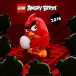 Des LEGO Angry Birds en 2016
