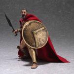 Figma : King Leonidas en images