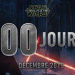 Star Wars TFA sortira le 16 décembre en France