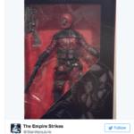 [Spoiler] Star Wars TFA : nouveau perso révélé en Black Series 15cm