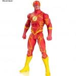 DC Collectibles annonce Flash et un nouveau Batman