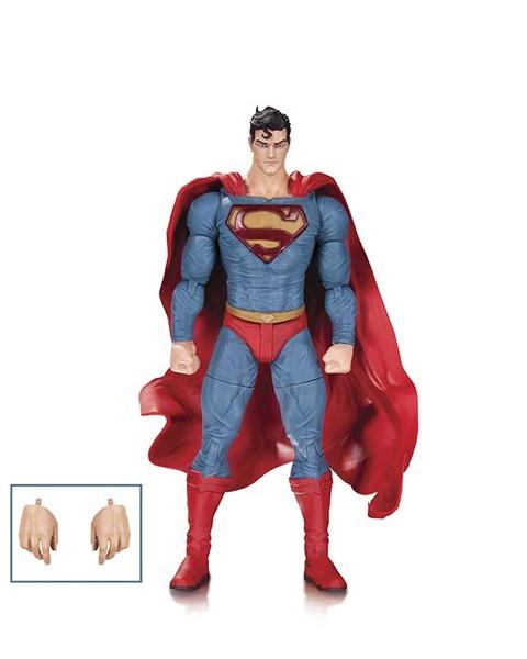 DC_Designer_Lee_Bermejo_03_Superman