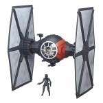 Star Wars Black Series 6″ : TIE Fighter & waves 3 & 4