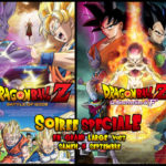 Marathon DBZ‬  Battle of God et La Résurrection de Freezer au Grand Rex