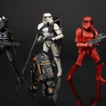 Hasbro : le point sur les exclu Star Wars TFA