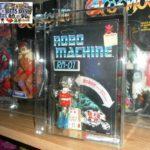 Instant Vintage : Cy-Kill Gobots Black Card (Bandai, 1983)