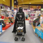 Force Friday - Toys R Us Bron - Reportage