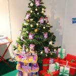 Le Panel Noël 2015  – le stand Hasbro