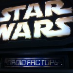 Reportage : Droid factory à Disneyland Paris