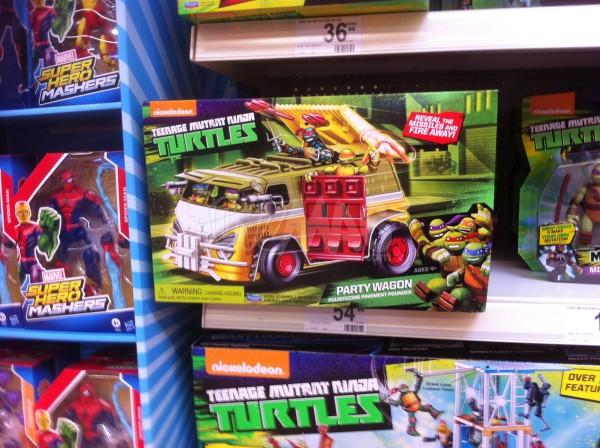 jouet et figurines N=tortues ninja