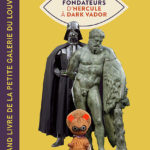 Mythes Fondateurs à la Petite Galerie du Louvre avec…
