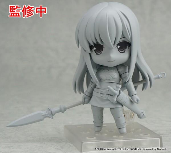 Nendoroid Shiida