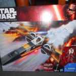Star Wars TFA : 2 nouveaux véhicules trouvés en Australie