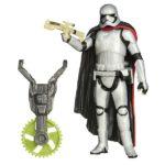 Jouets et Figurines Star Wars 7 Le Réveil de la Force les images Hasbro